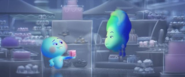 marie antoinette personnage character soul disney pixar