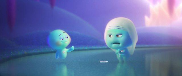 mere teresa personnage character soul disney pixar