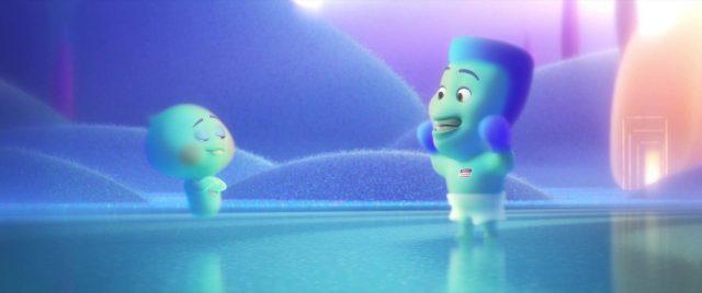 mohamed ali personnage character soul disney pixar