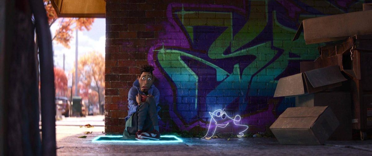 paul personnage character soul disney pixar
