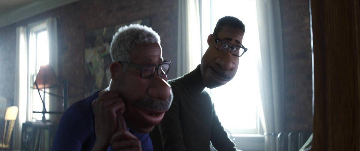 ray gardner personnage character soul disney pixar