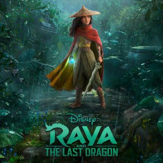 bande originale soundtrack ost score raya dernier last dragon disney