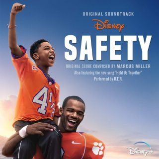 bande originale soundtrack ost score safety disney