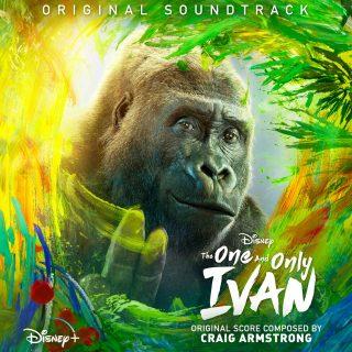 bande originale soundtrack ost score seul unique one only ivan disney