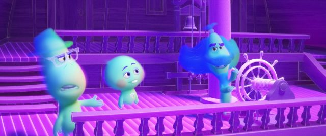 steve van lune personnage character soul disney pixar