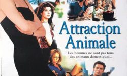 affiche poster attraction animale someone like you disney fox