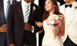 affiche poster guerre pères family wedding disney fox