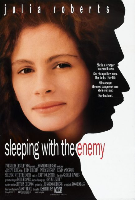 affiche poster nuit ennemi sleeping ennemy disney fox