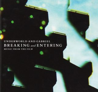 bande originale soundtrack ost score  effraction Breaking Entering disney miramax