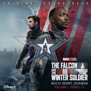bande originale soundtrack ost score falcon winter soldier disney marvel