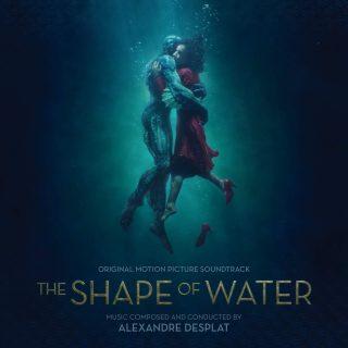 bande originale soundtrack ost score forme eau shape water disney fox