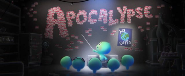 image 22 contre vs terre earth disney pixar