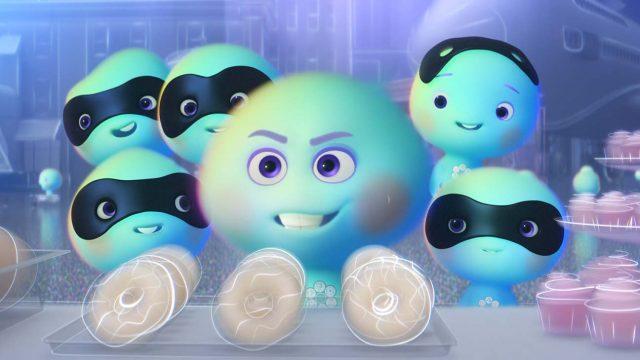 image 22 vs earth disney pixar