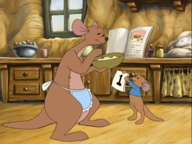 image winnie ourson pooh 123 disney