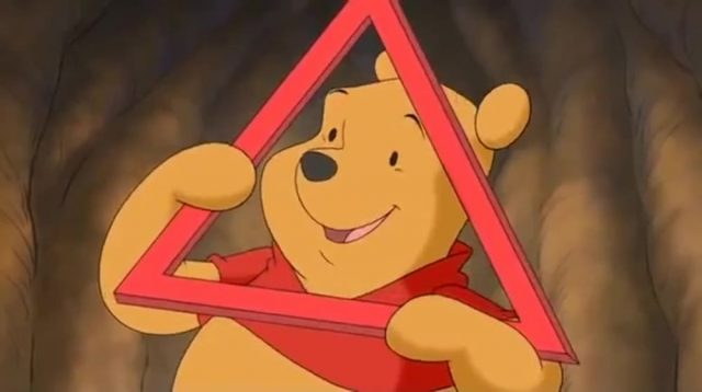 image winnie pooh shapes sizes disney