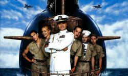 affiche poster commandant sauver navy touche periscope down disney fox