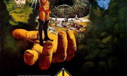 affiche poster zardoz disney fox