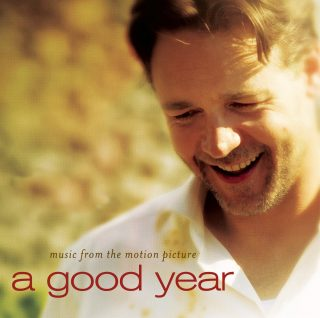 bande originale soundtrack ost score grande année good year disney fox