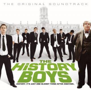 bande originale soundtrack ost score history boys wild generation disney fox