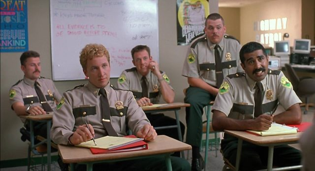 image super troopers disney fox