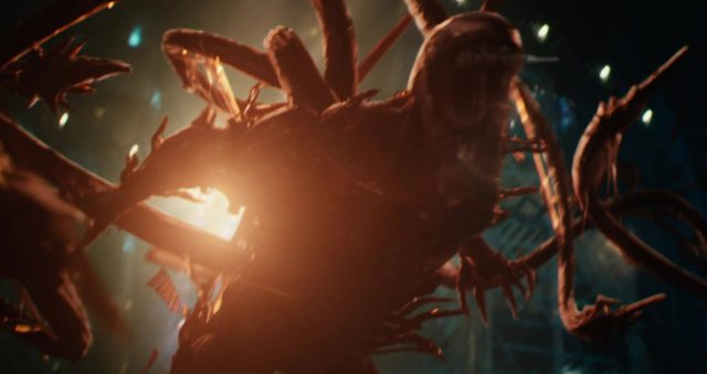 image venom let there be carnage disney marvel