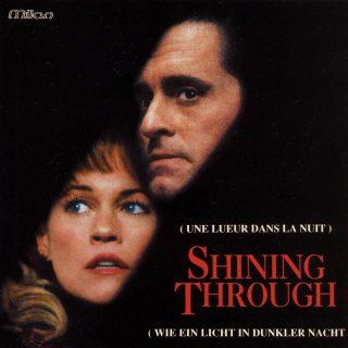 bande originale soundtrack ost score  lueur nuit Shining Through disney fox