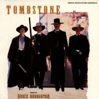 bande originale soundtrack ost score tombstone disney