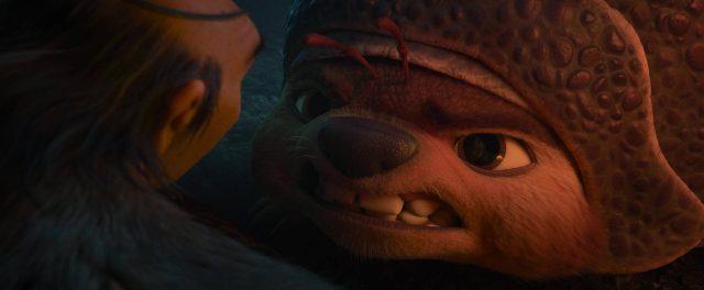 tuk personnage character raya dernier last dragon disney