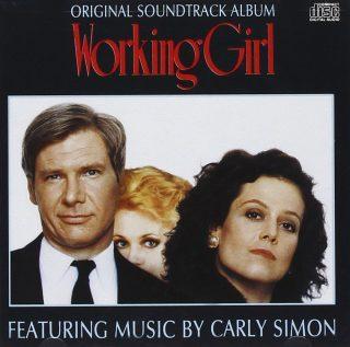 bande originale soundtrack ost score working girl disney fox