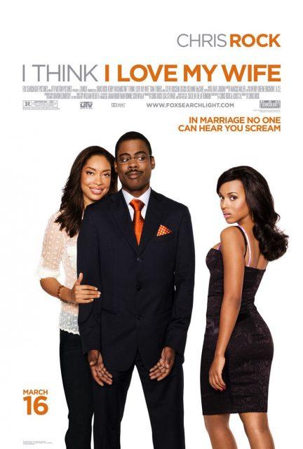 affiche poster crois aime femme Think Love Wife disney fox