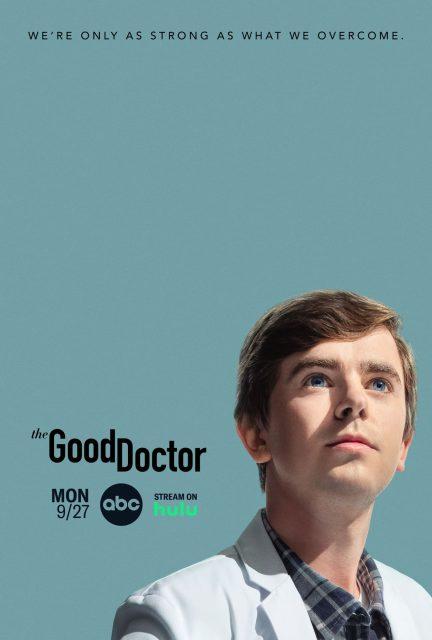 affiche poster good doctor saison 5