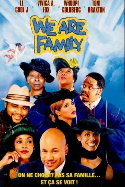 affiche poster kingdom come family disney fox