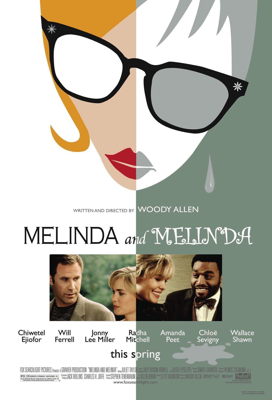affiche poster melinda disney fox