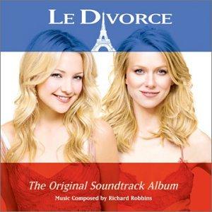 bande originale soundtrack ost score divorce disney fox