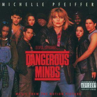 bande originale soundtrack ost score esprits rebelles dangerous minds disney fox