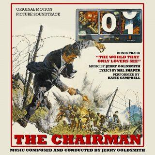 bande originale soundtrack ost score homme dangereux monde chairman disney fox