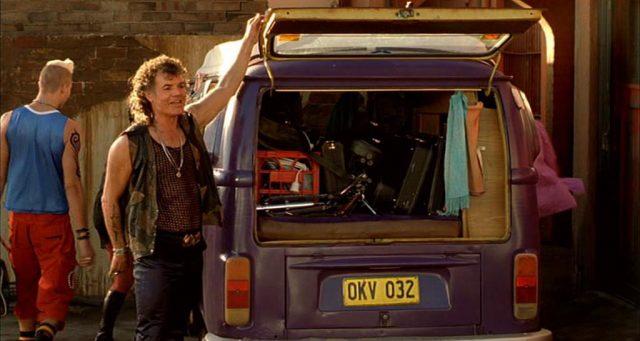 image garage days disney fox