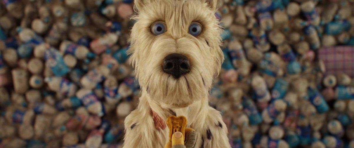 image ile chien isle dogs disney fox