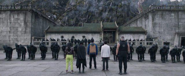 image shang shi légende dix anneaux ten rings disney marvel