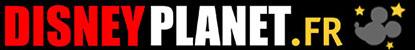 logo disney planet