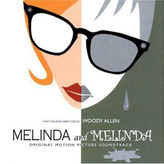 bande originale soundtrack ost score melinda disney fox