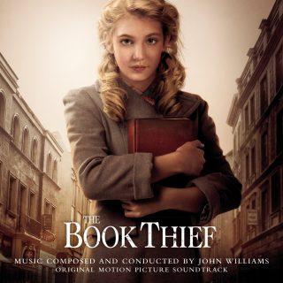 bande originale soundtrack ost score voleuse livres book thief disney fox