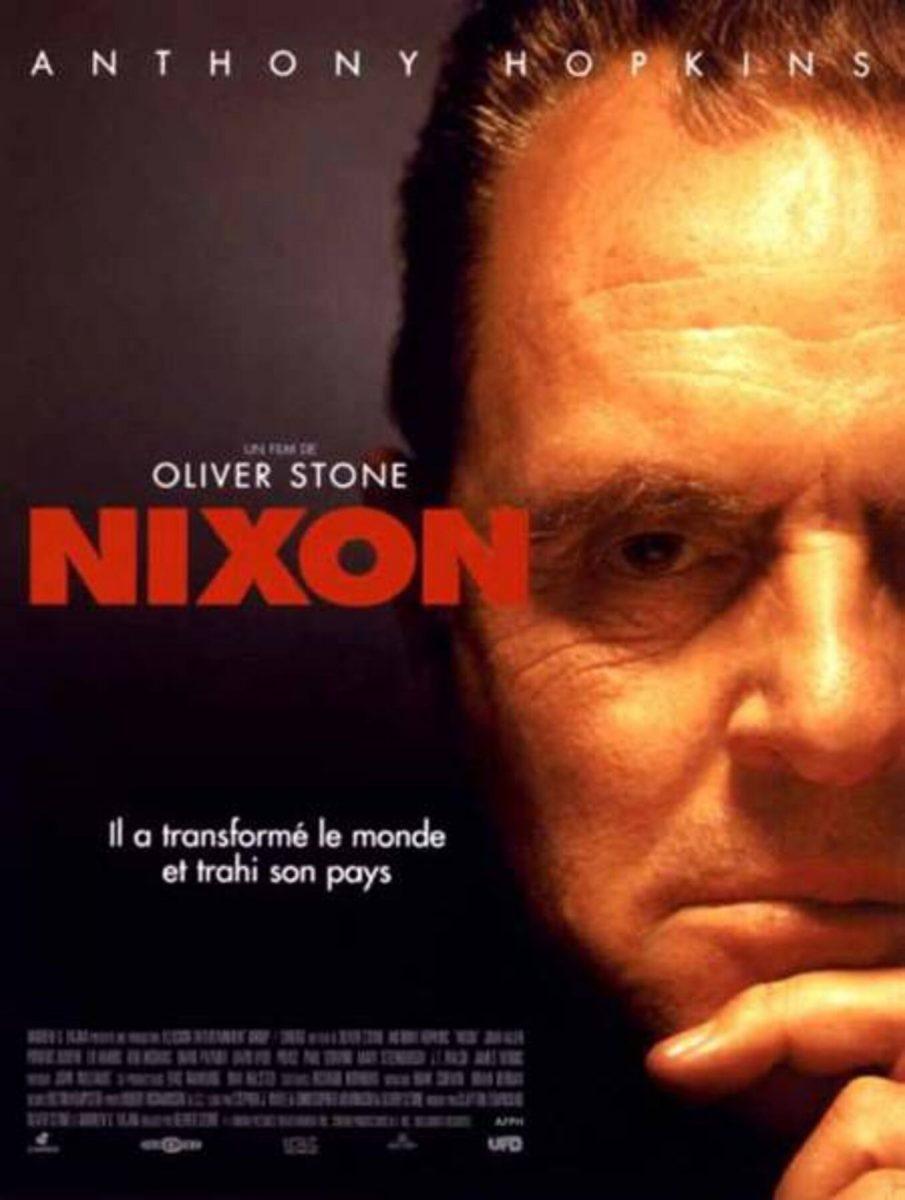 affiche poster nixon disney