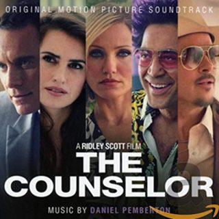 bande originale soundtrack ost score cartel counselor disney fox