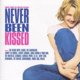 bande originale soundtrack ost score  college attitude never been kissed disney fox