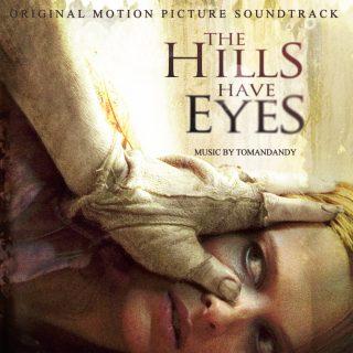bande originale soundtrack ost score colline yeux hills eyes disney fox