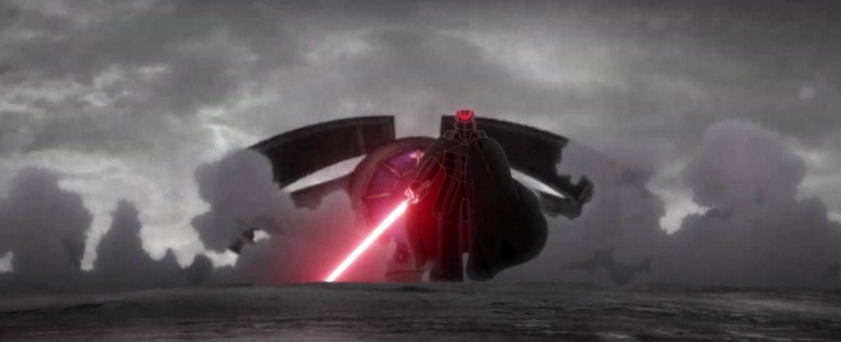 image star wars visions disney lucasfilm