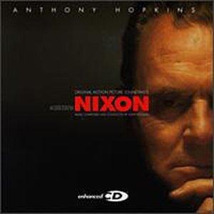 bande originale soundtrack ost score nixon disney