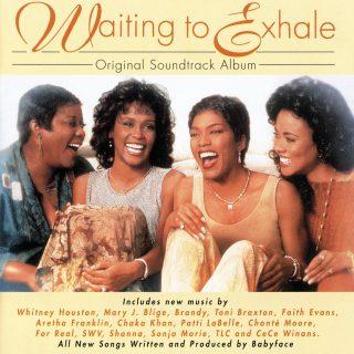 bande originale soundtrack ost score  où sont hommes Waiting Exhale disney fox