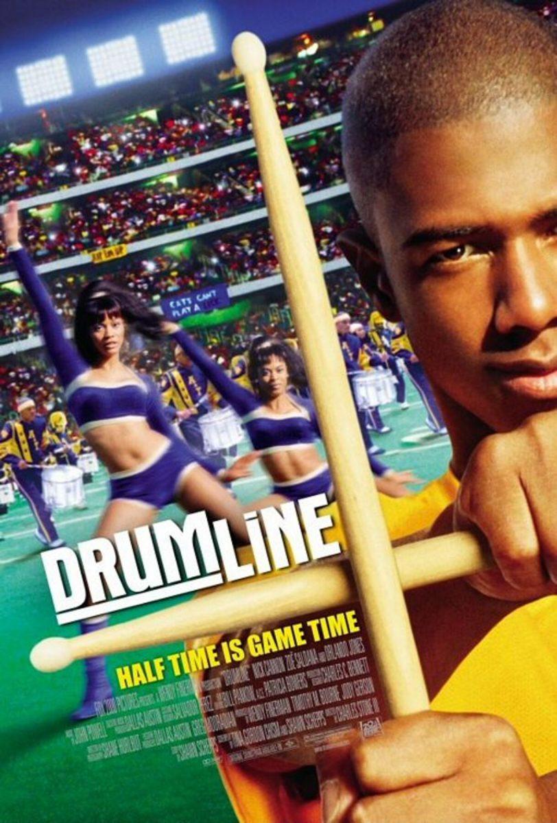 affiche poster beat battle drumline disney fox